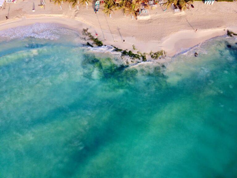 Mejor epoca para ir a Playa del Carmen