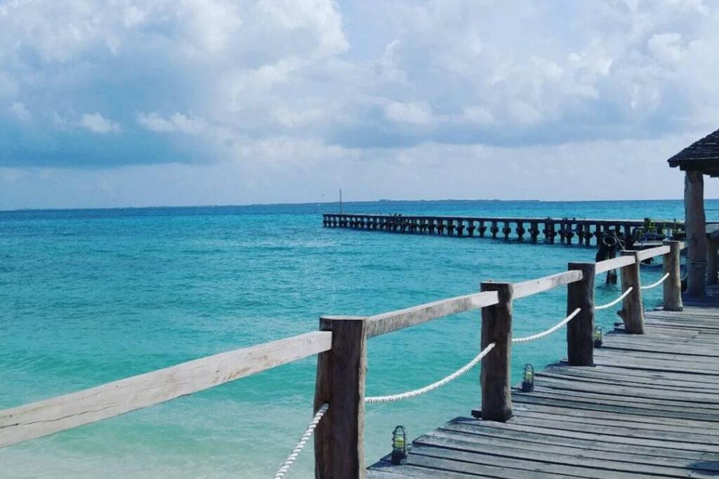 Playa del Caracol Cancun