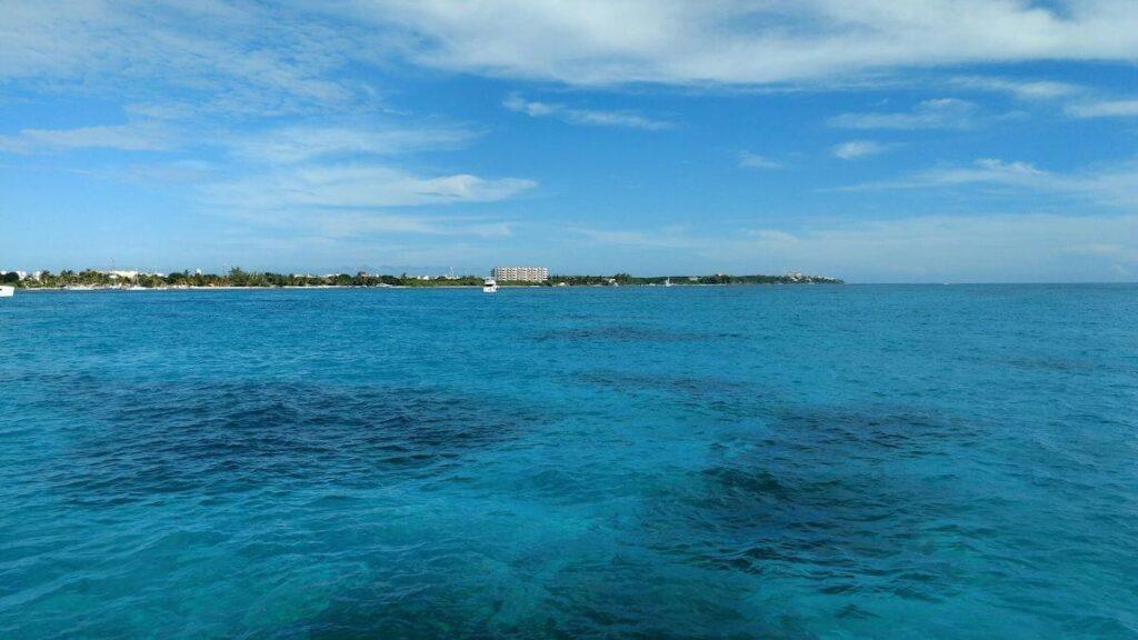 Playa del Lagarto Cancun