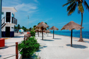 Playa del Niño Cancun
