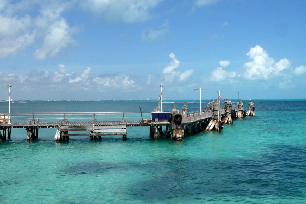 Playa las Perlas Cancun
